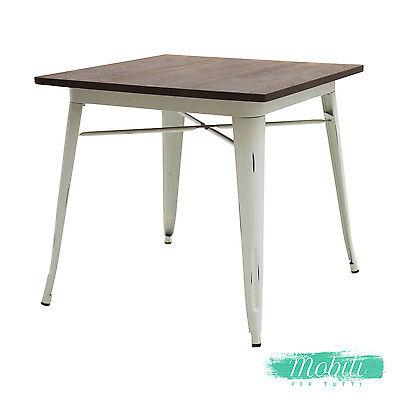 Tavolo Quadrato 100x100 Allungabile Usato.Tavolo Quadrato Antico Usato Vedi Tutte I 83 Prezzi