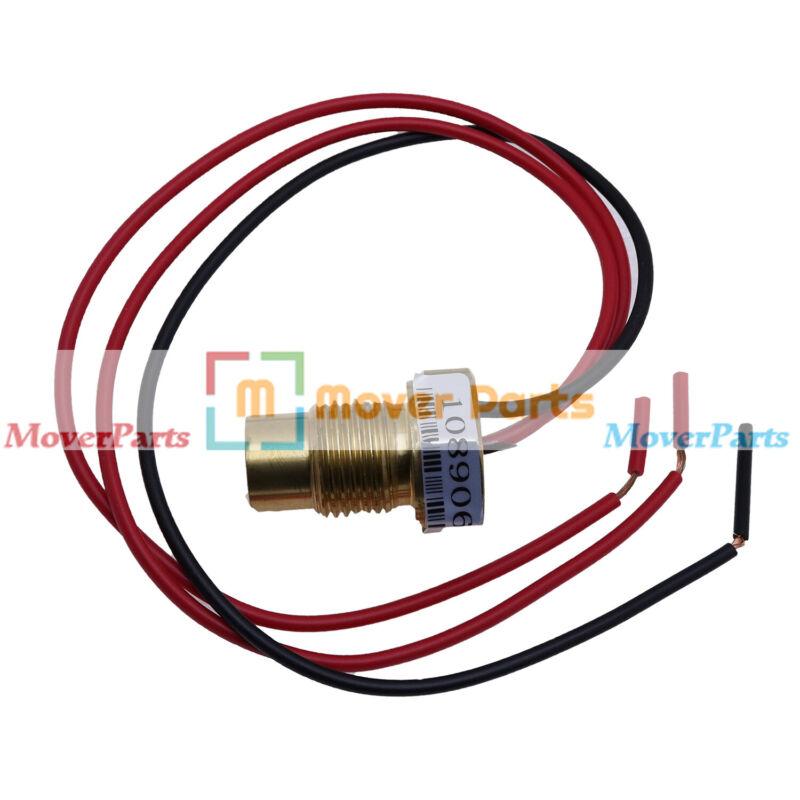 Screw Air Compressor Part Temperature Switch Sensor 1089063716 for Atlas Copco