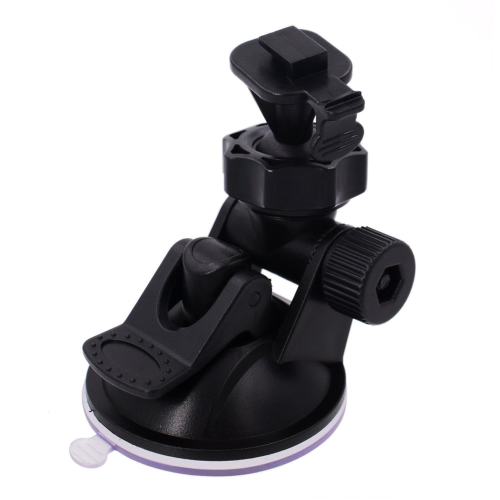 iSaddle CH02A YI Dash Camera Mount Holder Vehicle Video Reco
