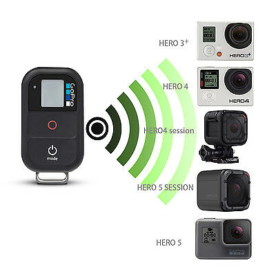Original Gopro Wifi Remote Control Smart Remote ARMTE-001 for Gopro hero 6 5 4 3