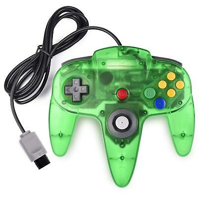 Ultra 64 Controller Joystick Remote for N64 Video Game System N64 Console