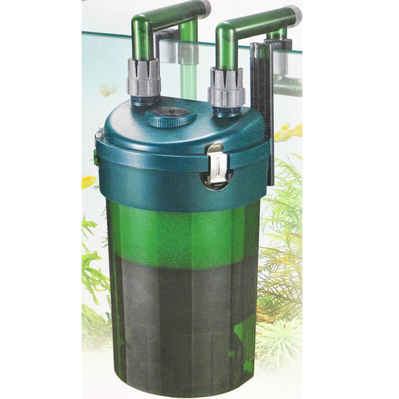 CFS 130 Aquarium Canister Filter External HO Freshwater Plant 450L 30 40 Odyssea