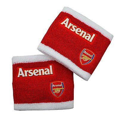 Arsenal Wristbands / Sweatbands