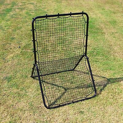 Baseball Pro Pitchback/Rebounder REPLACEMENT NET ONLY