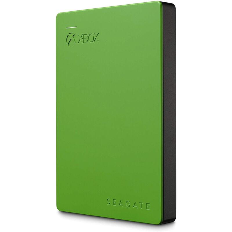 Seagate Game Drive for XBOX 2TB External Hard Drive Portable HDD (STEA2000403)