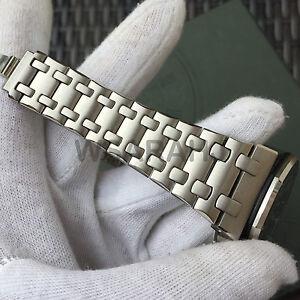 Stainless Steel Bracelet Strap Audemars Piguet Royal Oak Offshore & Diver 42mm