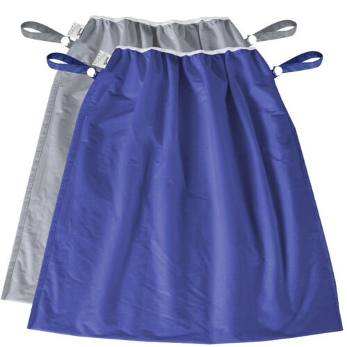 Diaper Pail Liner for Cloth Diaper/Diapers Nappy Wet Bag Reusable Washable 2Pack