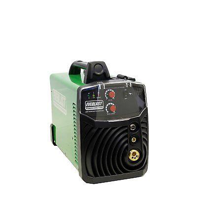 Everlast Powermig 140e Mig Welder 110v Volts Can Do Flux Core 140amp Portable