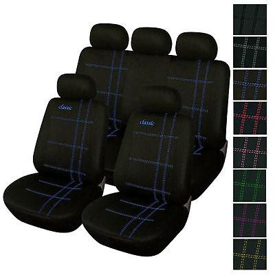 empfehlungen f r sitzbez ge passend f r vw polo 9n. Black Bedroom Furniture Sets. Home Design Ideas