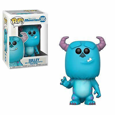 Funko Pop Disney  Monsters Sulley 385 29391