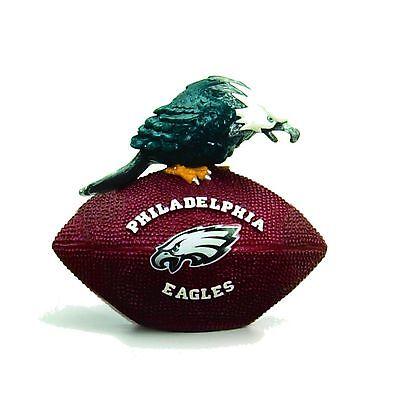 - PHILADELPHIA EAGLES FIGURE CLASSIC MASCOT NFL LIC 6