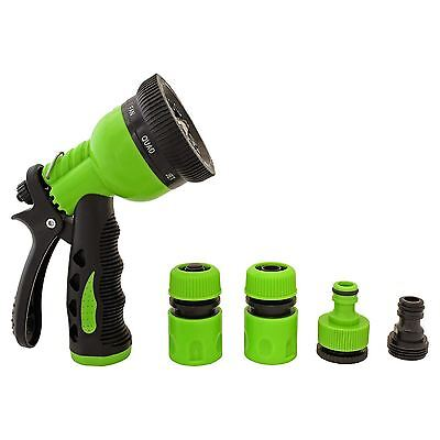 GARDEN SPRAY GUN SET