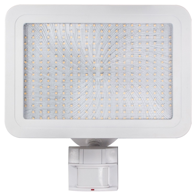 Lights of america 50 watt led wall light 4000 lumens 5k 94150 wh5 lights of america 50 watt led wall light 4000 lumens 5k 94150 wh5 aloadofball Choice Image