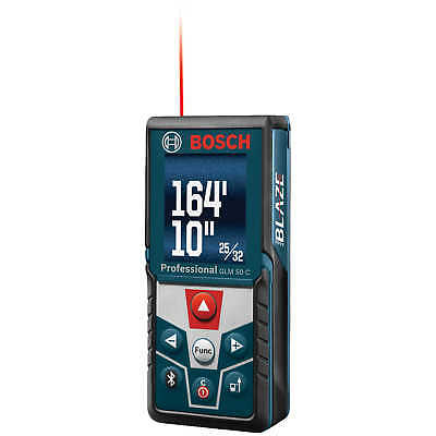 Bosch Glm 50 C Laser Distance Measurer