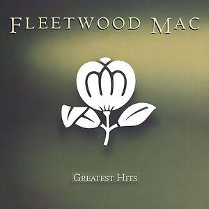 FLEETWOOD MAC GREATEST HITS LP VINYL ALBUM (Released September 8th 2014)