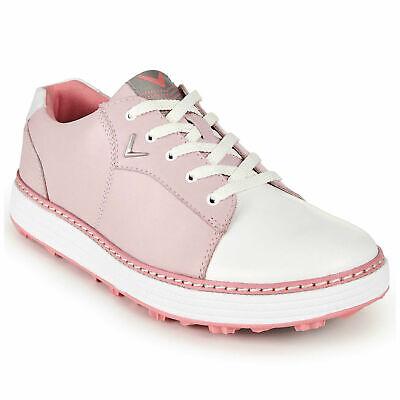 Callaway Ozone Damen Golfschuh, pink/weiß - NEU direkt aus dem Pro-Shop Schuh-shop