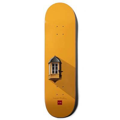 "Chocolate Tershy Windows 8.5"" Skateboard Deck"