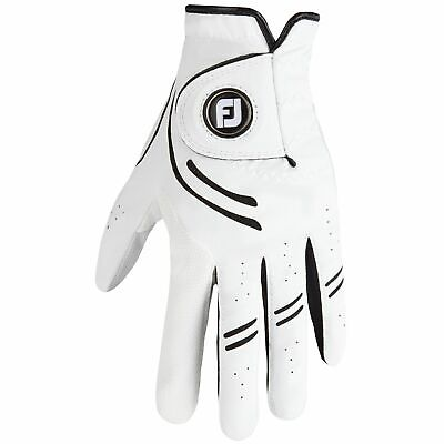 FOOTJOY GTXTREME GOLF GLOVE - Right or Left Handed Golfer / White