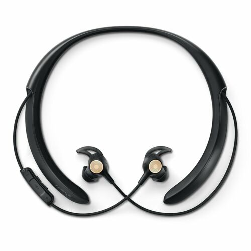 Bose Hearphones: Conversation-Enhancing & Bluetooth Noise Ca
