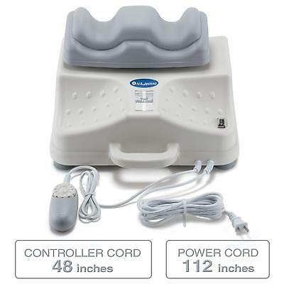 Chi Vitalizer Machine (Chi Vitalizer Machine-USJ106 Back Pain Relief- Weight Loss- Fibromyalgia)