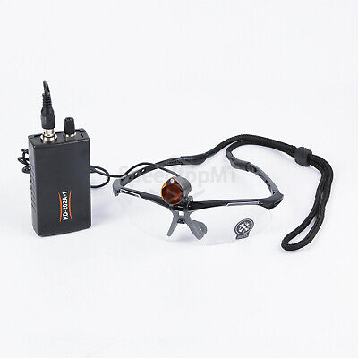 Led Oral Surgical Headlight Dental Medical Ent Headlamp Treatment Light