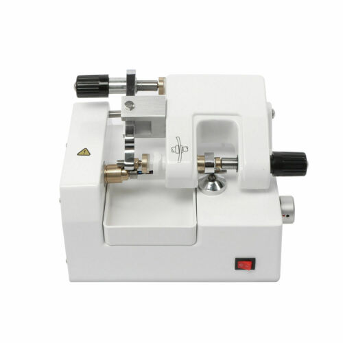 CP-4A Optical Lens Cutter Lens Milling Machine, 110V
