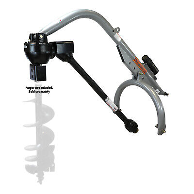 Model 110 Three-point Hitch Post Hole Digger - Dirty Hand Tools