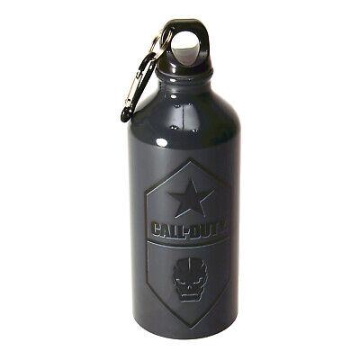 Trinkflasche Call of Duty Wasserflasche COD Computerspiel Ego-Shooter Soldat