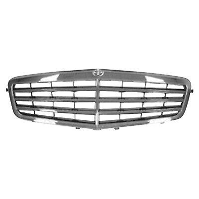 MB1200155 NEW Grille Fits 2010-2013 Mercedes E350 comprar usado  Enviando para Brazil