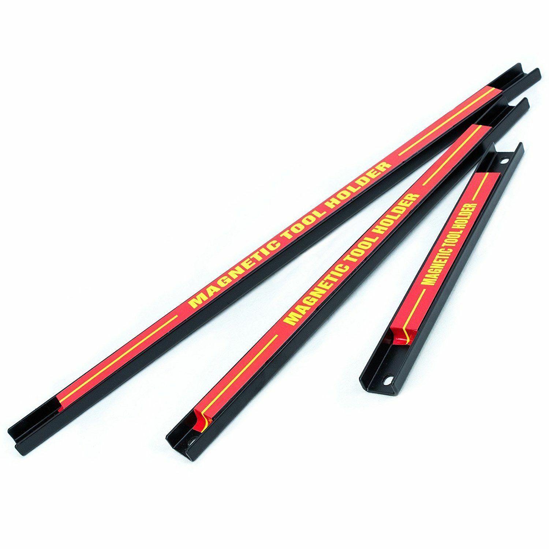 45cm Magnetleiste Werkzeughalter Werkzeugleiste Magnet Werkzeug Halterung 23kg