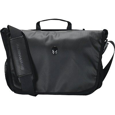 NEW Alienware 17-Inch Vindicator Messenger Combo(AWVM1417) Laptop Notebook Bag
