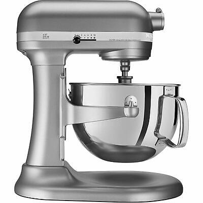 KitchenAid Professional Series 6 Quart Bowl Lift Stand Mixer KP26M9X