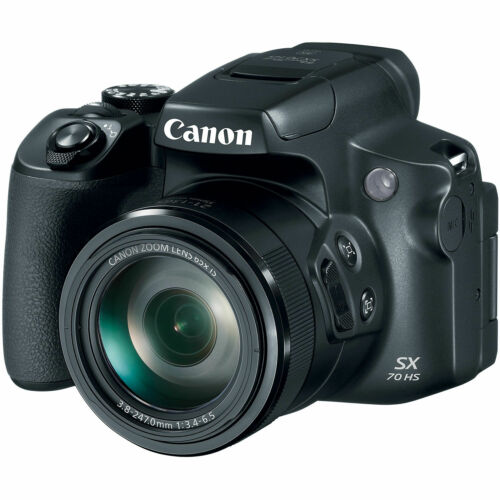 Canon Powershot SX70 HS *NEW* *IN STOCK*