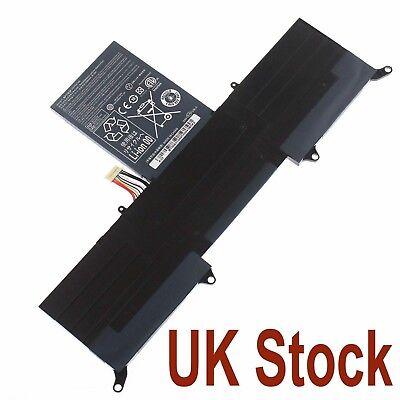 New AP11D4F AP11D3F Battery for Acer Aspire S3-951-6464 MS2346 Ultrabook
