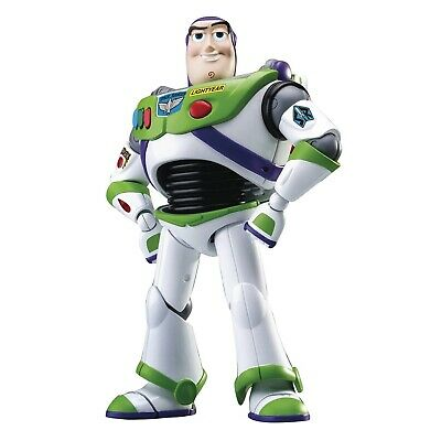 Toy Story Buzz Lightyear DAH 016 Dynamic 8ction Action Figure for sale  Shipping to India
