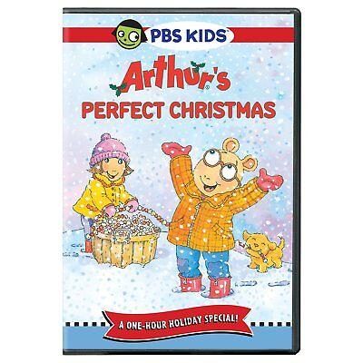 PBS Kids: Arthur's Perfect Christmas (DVD, 2012) ()