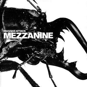 Massive Attack - Mezzanine Vinyl NEW & SEALED