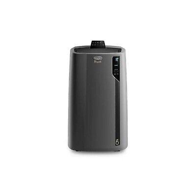 DeLonghi Pinguino PAC EL112 11000 BTU Silent Portable Air Con - Full...
