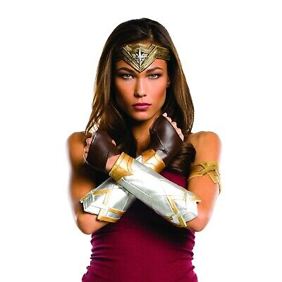 Wonder Woman Costume Accessories Kit - Wonder Woman Kostüme Kit