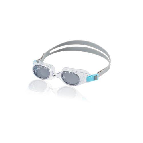 Speedo Junior Hydrospex Classic Swimming Pool Goggle, Smoke Ice - 7500639