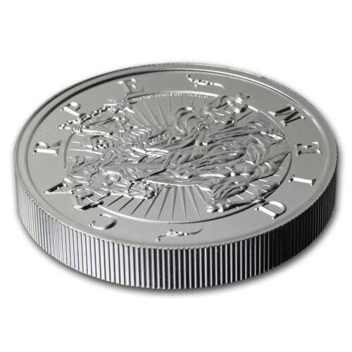 Купить 2 oz Silver Round - Latin Allure Series: Memento Mori - SKU#163244