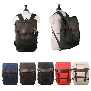 Super-Large-17-3-18-4-20-1-Laptop-Bag-Backpack-Rucksack-Bookbag-Travel-Hike