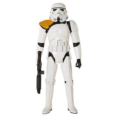 Jakks Star Wars 18  Sandtrooper Action Figure  Brand New  Ships Next Day