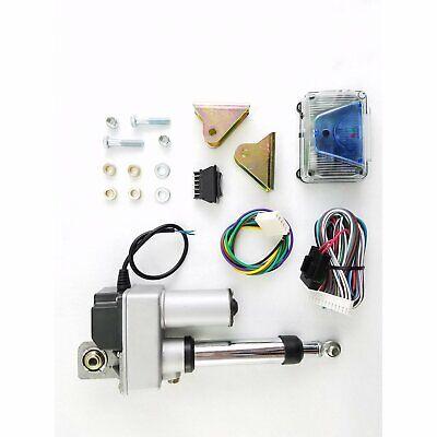 93-02 Cadillac Power Trunk Lift Kit AutoLoc AUT9D6F45 street rat muscle custom