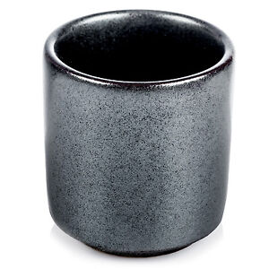 Sumi Grey Japanese Sake Cup