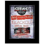 KERRANG Posters