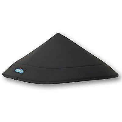 KAVU Chillba Sun Hat Water Resistant Fishing Cap - Black