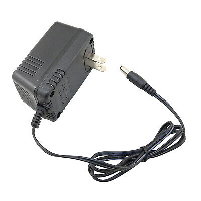 SLLEA 9V AC//DC Adapter for Roland Synthesizer SH-201 JV-30 JV-35 M-660 RS-50 Power Supply Cord Cable PS Wall Home Charger