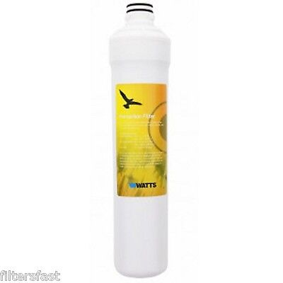 Watts WQCCC11 Kwik Change Pre-Carbon Water Filter Yellow