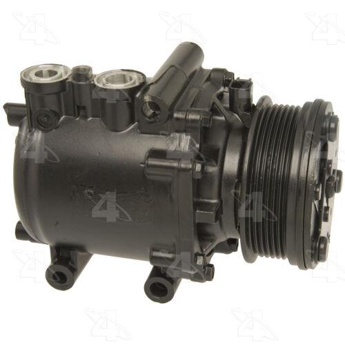 A/C Compressor Fits 2002-2005 Mercury Mountaineer Grand